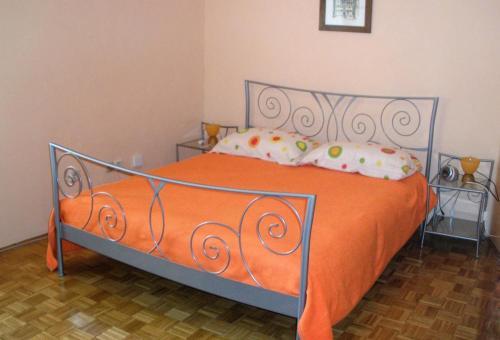 Double Room Trogir 2979f, Pension in Trogir