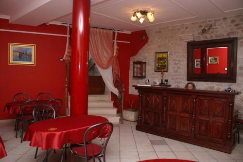 Triple Room Trogir 2979e, Pension in Trogir