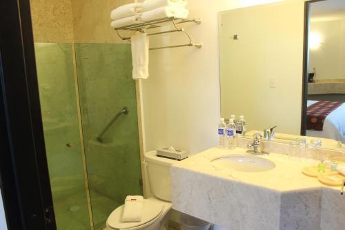 Hotel Ankara rum bilder