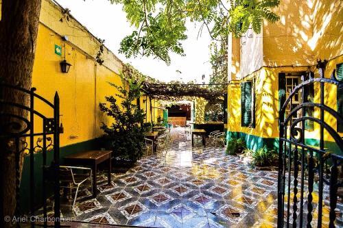 Hotel Mi Independencia Hostel