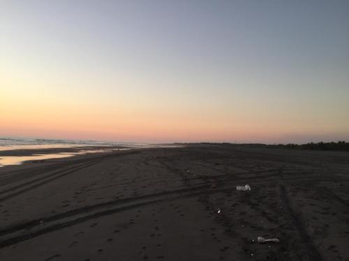 Playa Tilapa, Ocos