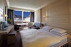Hotel Le Ski d'Or Tignes Le Lac