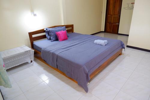 Baansuan Resort Surat Thani