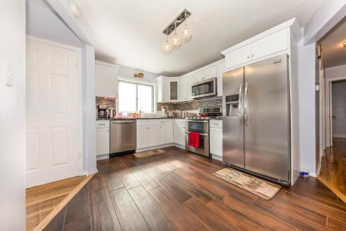 Luxury Close to JFK - Apartment - Queens