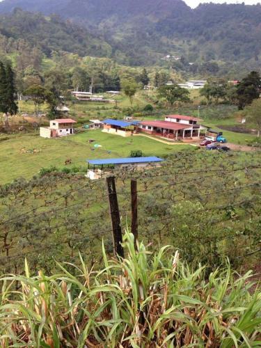 El Secreto Campestre Główne zdjęcie