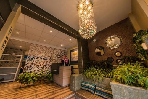 Hotel Los Leones Hotel Boutique