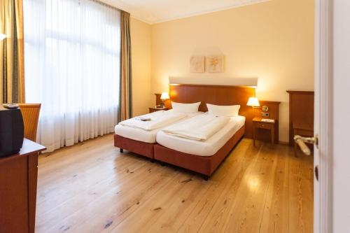 Hotel Augustinenhof photo 13