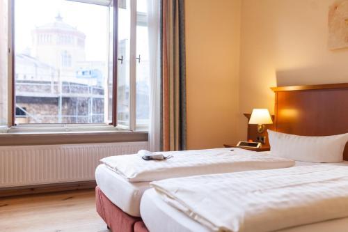 Hotel Augustinenhof photo 35