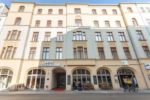 Hotel Augustinenhof photo 38
