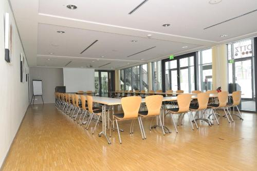 Sporthotel Borussia Düsseldorf photo 21