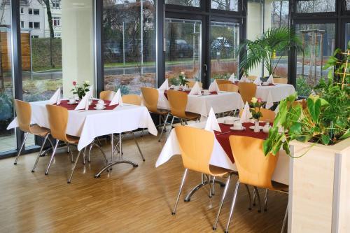 Sporthotel Borussia Düsseldorf photo 22