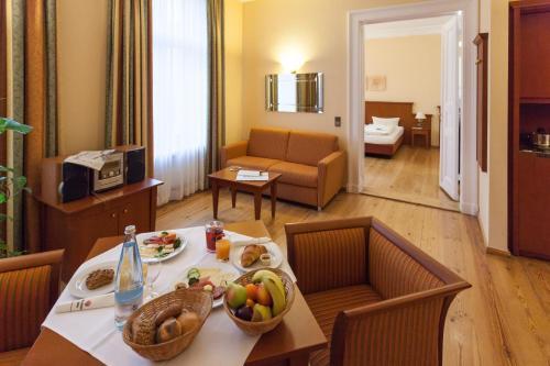 Hotel Augustinenhof photo 41