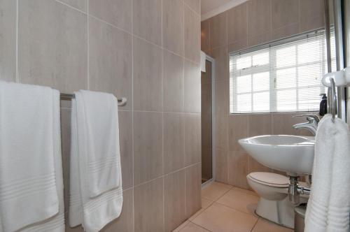 Foto - Millard Crescent Guest House