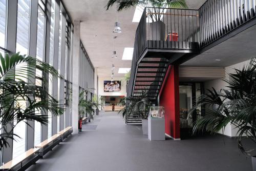 Sporthotel Borussia Düsseldorf photo 25