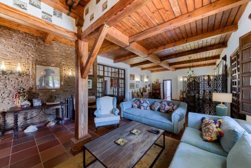Casa Rural El Recreo de San Cayetano