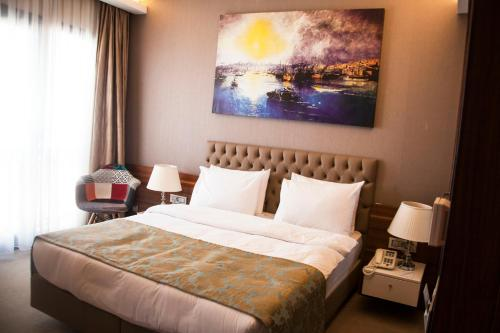 صور غرفة Old Port Hotel