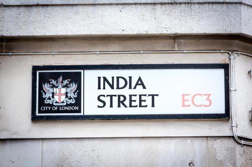 8 India Street, London, London, EC3N 2HS, England.