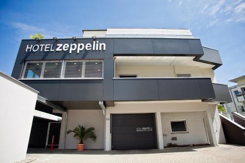 HotelZEPPELIN