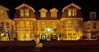 All Seasons Lodge Hotel - Gorleston On Sea