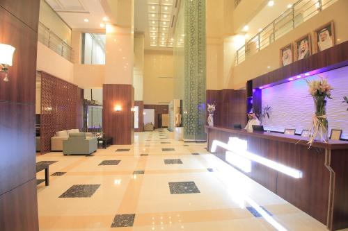 Ayat Al Wafah Hotel Main image 2