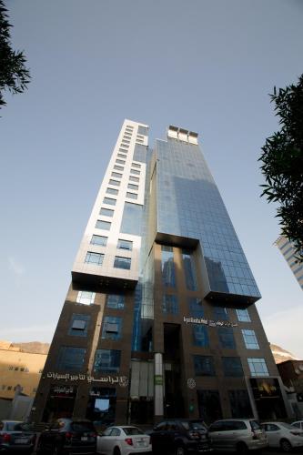 Ayat Al Wafah Hotel Main image 1