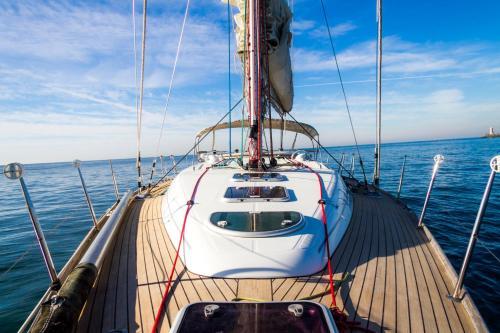 Life Aboard a Sailboat, 4400-554 Vila Nova de Gaia