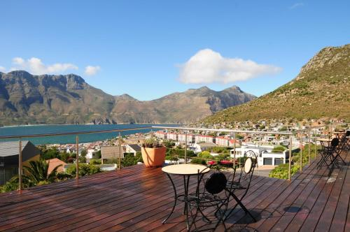 Hout Bay Breeze (B&B)