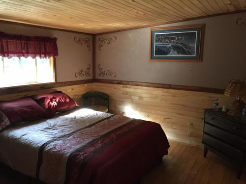 תמונות לחדר Summit River Lodge & Campsites