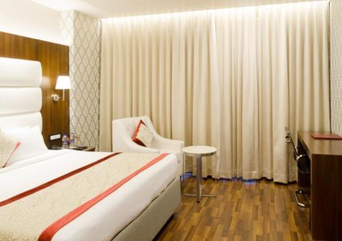 SS Lumina Hotel Bangalore