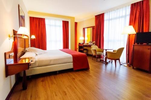 . Gran Hotel de Ferrol