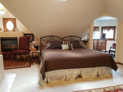 Franklin Street Inn Bed & Breakfast - Accommodation - Appleton