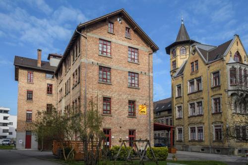 . JUFA Hotel Bregenz