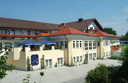 . Landgasthof Apfelbeck