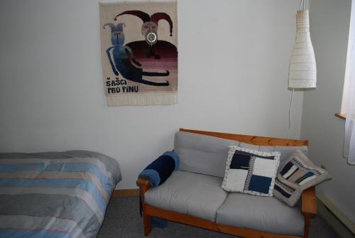 B&B Pinorama - Accommodation - Sutton
