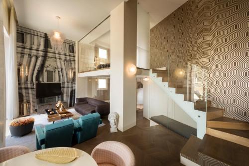 Hotel Palazzo Manfredi - 6 of 60