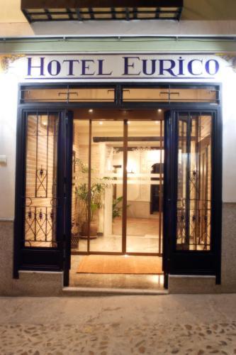 Hotel Eurico 10