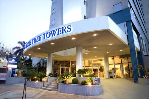 Foto de Blue Tree Towers Caxias do Sul