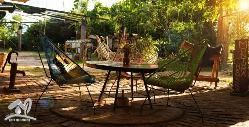 . Eco Hotel Gota del Chaco