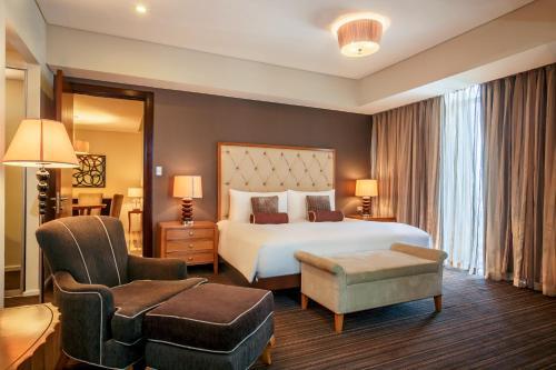 Joy~Nostalg Hotel & Suites Manila Managed by AccorHotels room photos