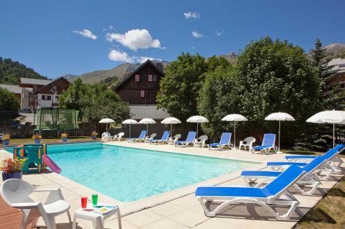 Grand Hotel de Valloire et du Galibier - Valloire