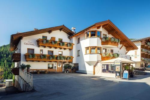 Haus Central - Apartment - Serfaus