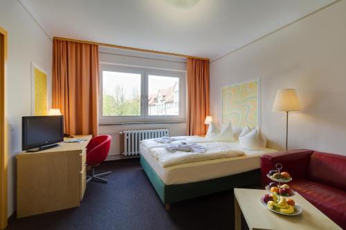 Hotel Himmelsscheibe 2
