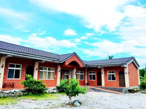 Jiang Shui Village B&B