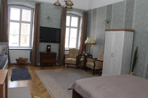 Cozy Loft Apartman in Eger