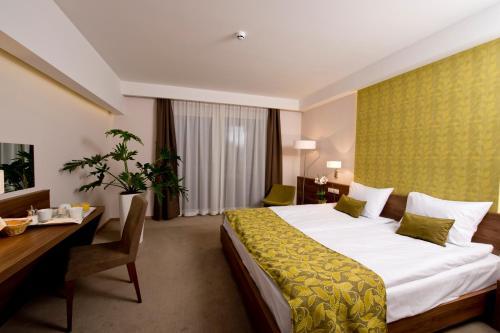 Imola Hotel Platan