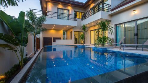 Villa Sula by Tropiclook Villa Sula by Tropiclook