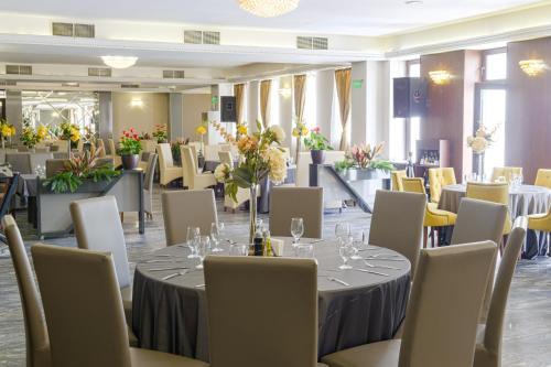 Hotel Monte Cristo - Blagoevgrad
