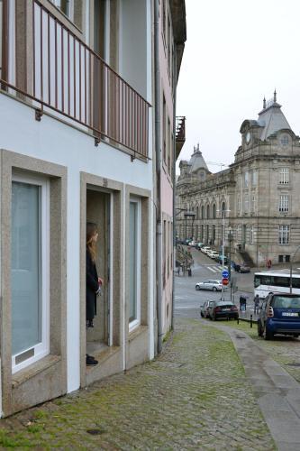 Hotel Spot Apartments Sao Bento