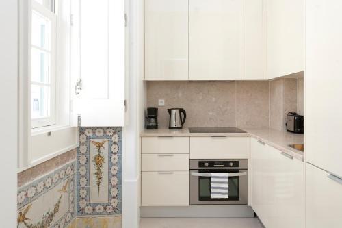 Lisbon Serviced Apartments - Baixa photo 4