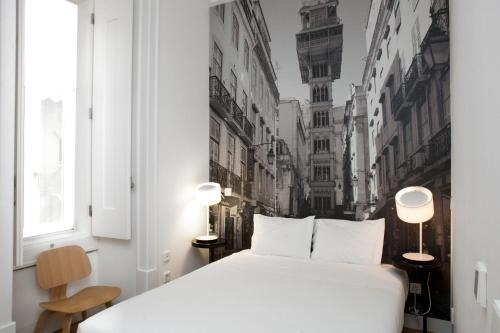 Lisbon Serviced Apartments - Baixa photo 6